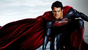 Heny Cavill podría volver como Superman en Man of Steel 2