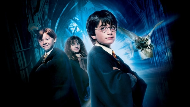 Harry Potter y la piedra filosofal regresará en 4K y 3D a los cines chinos