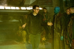 James Gunn habla del estado del guión de Guardianes de la Galaxia vol. 3