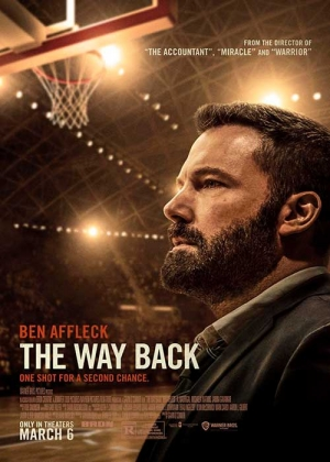 The Way Back ★★★