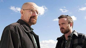 Tendremos película de Breaking Bad