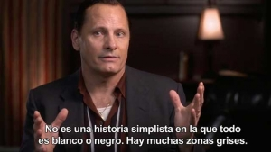 Making Of - GREEN BOOK - Entrevistas Viggo Mortensen y Mahershala Ali